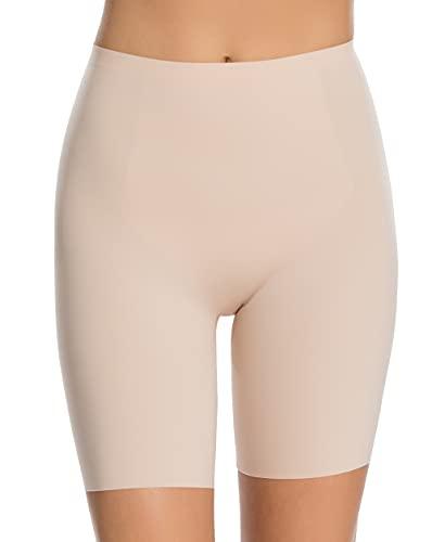 Spanx 10005R Pantalones moldeadores, Beige (Soft Nude Soft Nude), 34 (Herstellergröße: S) para Mujer