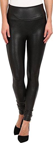 Spanx 2437-BLACK-M Leggings, Negro (Black Black), 38 (Tamaño del Fabricante:M) para Mujer