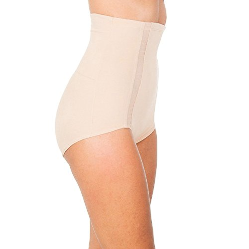 Playtex W Up Corsé, Beige, 42 para Mujer