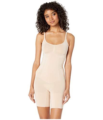 Spanx SS1715 Body, Beige (Natural Natural), 38-40 (Herstellergröße: 12-14) para Mujer