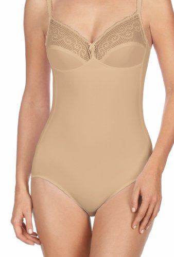 Triumph Daily Basics BS Faja Moldeadora, Beige (Skin), 44 (90D) para Mujer