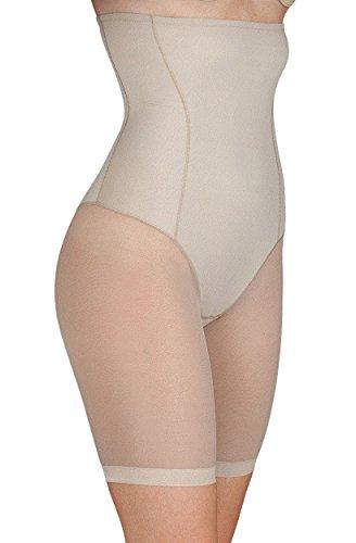 Selene Braga-Faja Moldeadora Pantalon 904 Tierra M (M)