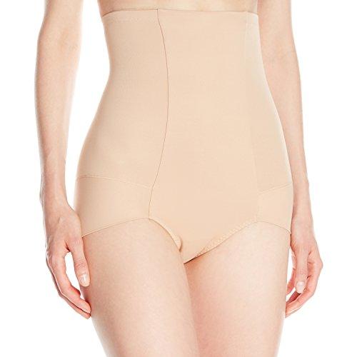 Anita Rosa Faia 1785-722 Women's Twin Shaper Skin Beige Firm/Medium Control Slimming Shaping High Waist Brief Medium