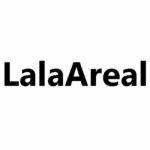 Logo Fajas deportivas LalaAreal