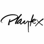 Logo Fajas moldeadoras Playtex